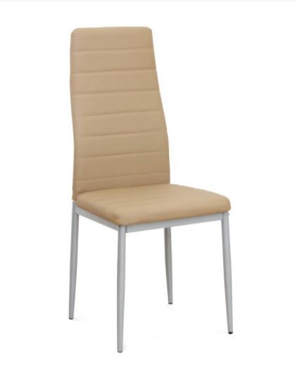 Tempo Kondela Jedálenská stolička COLETA NEW Farba: Béžová