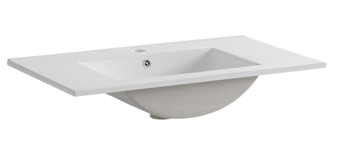 ArtCom Kúpelňová zostava CLASSIC Classic II: Umývadlo CFP - 80D / 80 cm
