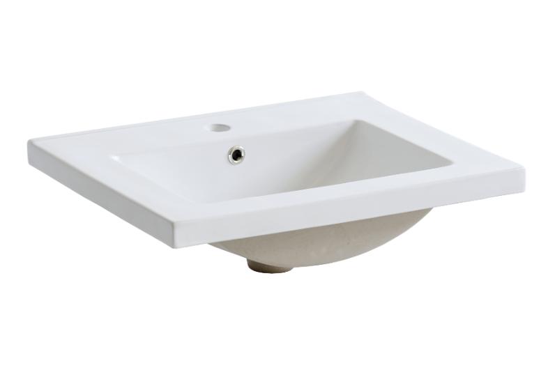 ArtCom Kúpelňová zostava CLASSIC Classic II: Umývadlo CFP - 9060 / 60 cm