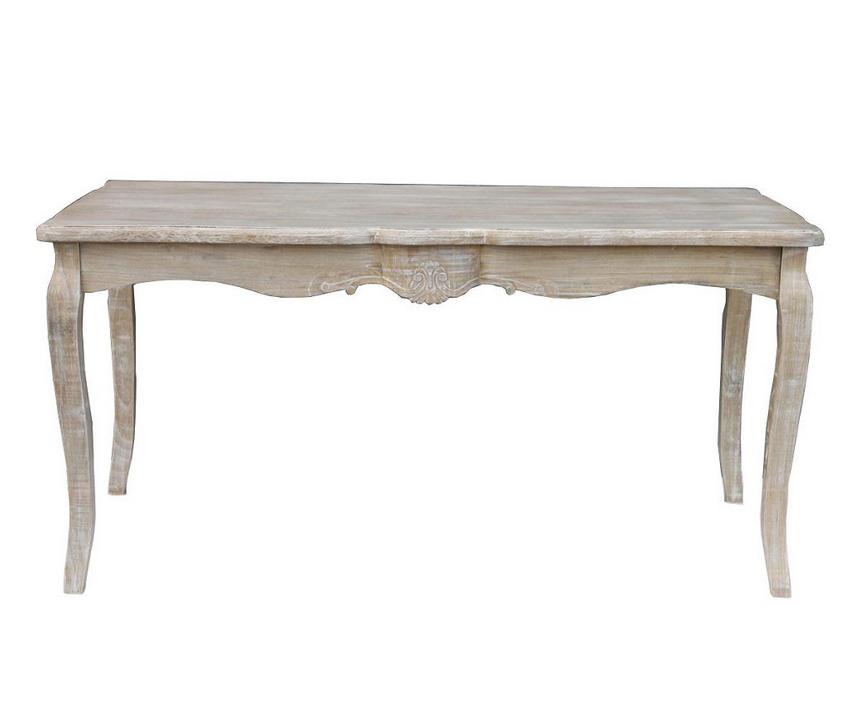 Livin Hill Jedálenský stôl MERANO ME026B
