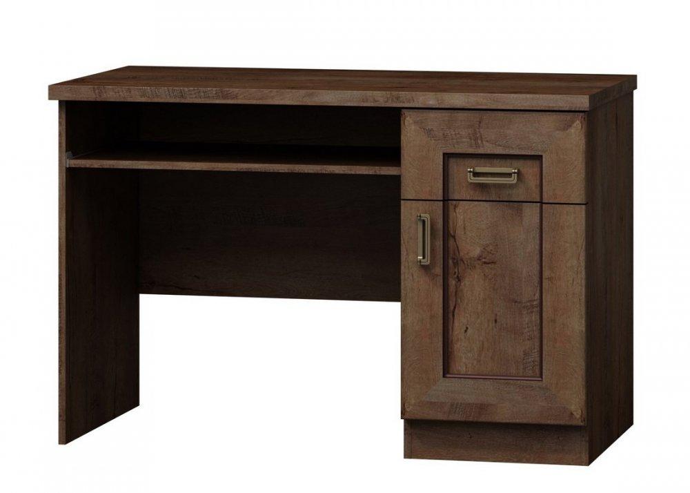 JarStol PC stôl Tadeusz T-19 Farba: dub lefkas