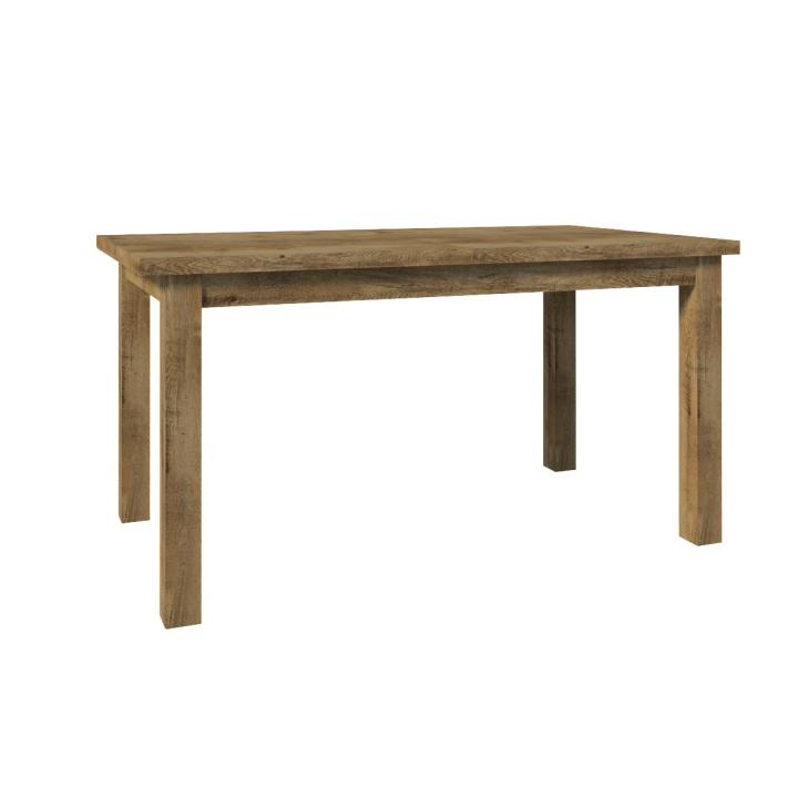 Tempo Kondela Jedálenský stôl MONTANA STW Farba: dub lefkas
