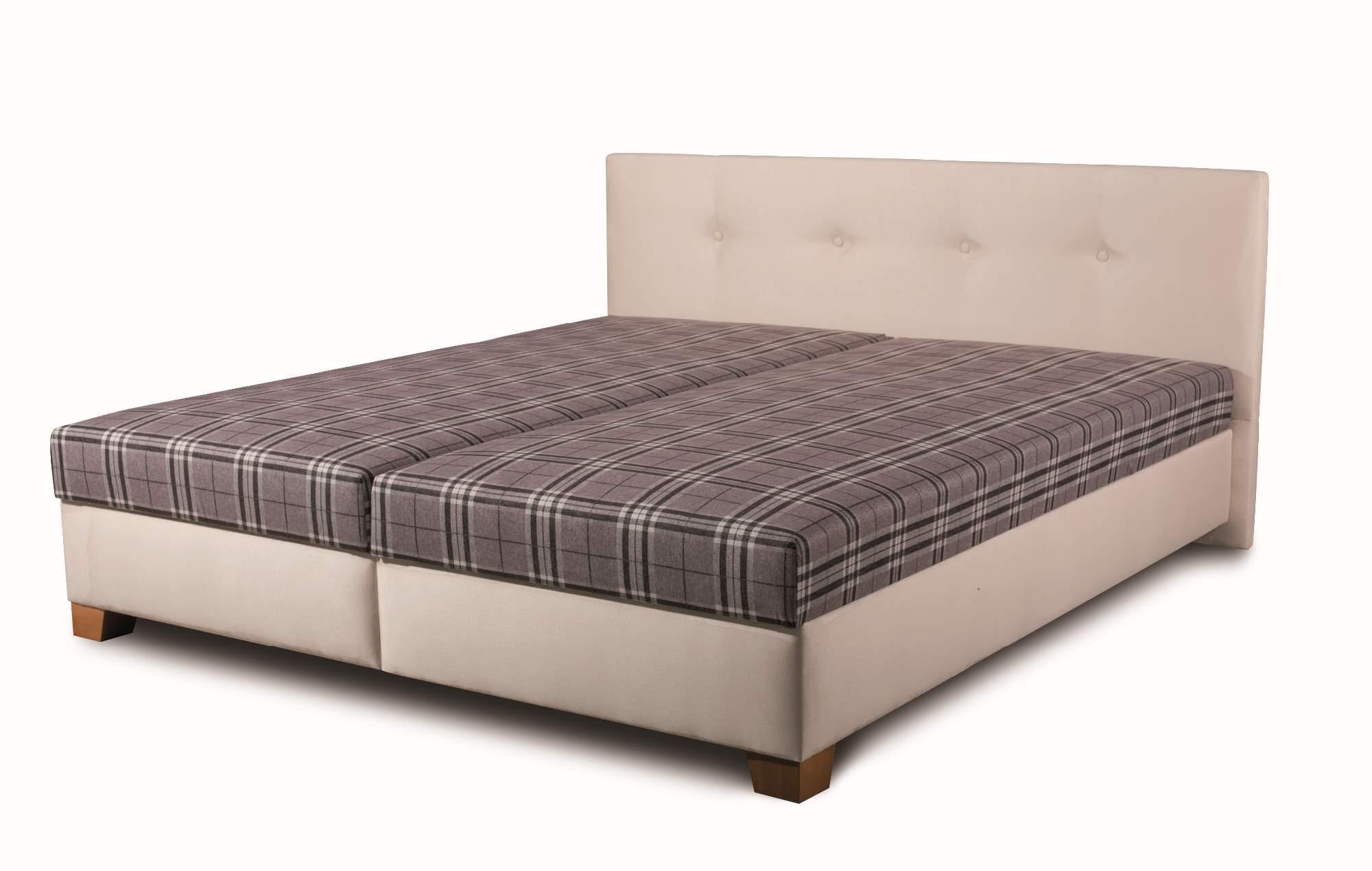 ArtND Manželská posteľ Dona