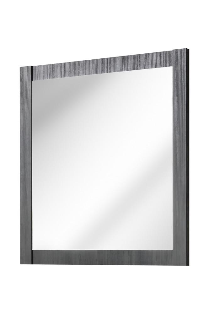 ArtCom Kúpeľňová zostava CLASSIC GRAFIT Classic Grafit: zrkadlo CLASSIC GRAFIT 841 - 80 cm | 80 x 2 x 80 cm