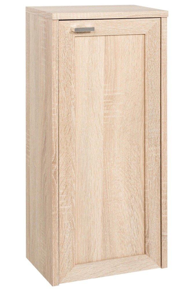 ArtCom Kúpeľňová zostava PIANO PIANO: Nízka skrinka 810 Piano 1D / (ŠxVxH) 30 x 69 x 20 cm