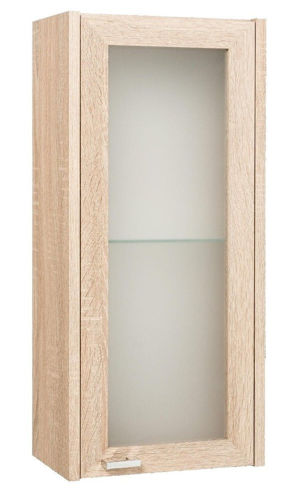 ArtCom Kúpeľňová zostava PIANO PIANO: Zrkadlová skrinka 840 Piano 1D / (ŠxVxH) 50 x 69 x 14 cm