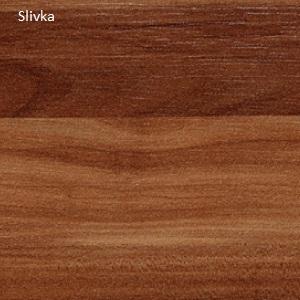 WIP Konferenčný stolík GAMMA Farba: Slivka