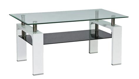 Signal Konferenčný stolík LISA II / biela