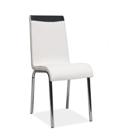 Signal Jedálenská stolička H-161 / biela
