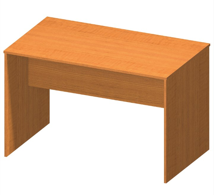 Tempo Kondela Zasadací stôl TEMPO ASISTENT NEW 021 ZA Farba: Čerešňa