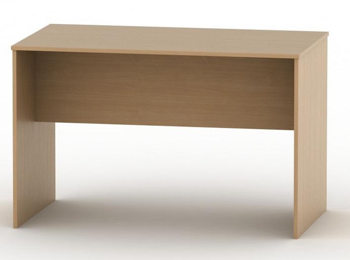 Tempo Kondela Zasadací stôl TEMPO ASISTENT NEW 021 ZA Farba: Buk