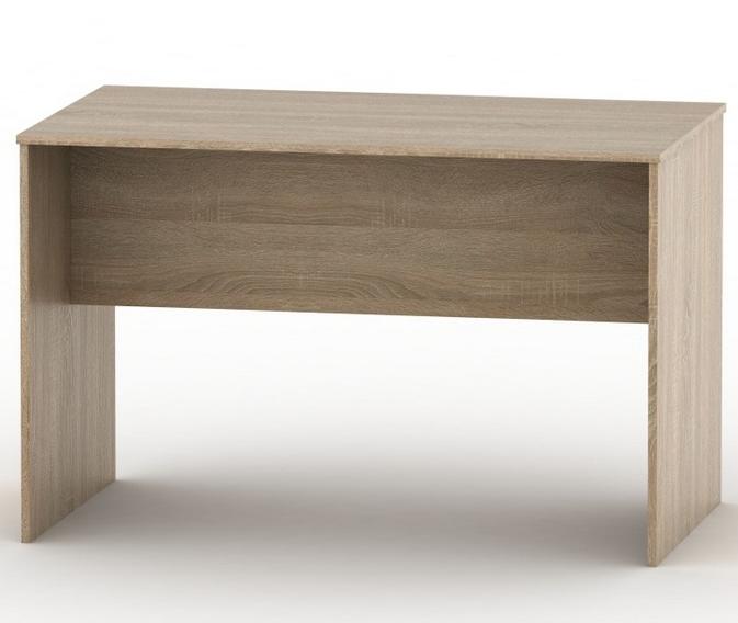 Tempo Kondela Zasadací stôl TEMPO ASISTENT NEW 021 ZA Farba: dub sonoma