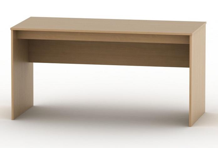 Tempo Kondela Písací stôl TEMPO AS NEW 020 PI Farba: Buk