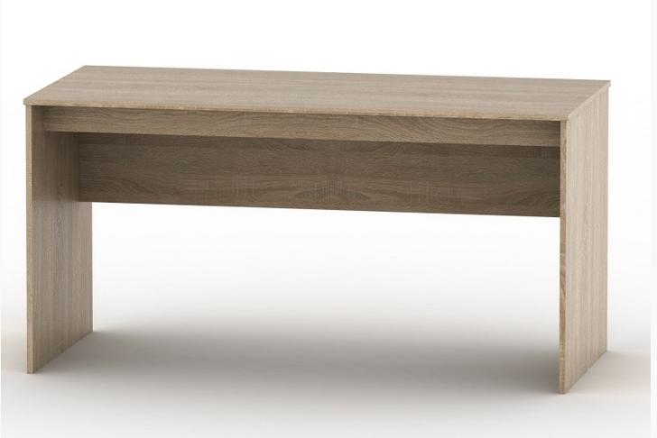 Tempo Kondela Písací stôl TEMPO AS NEW 020 PI Farba: dub sonoma