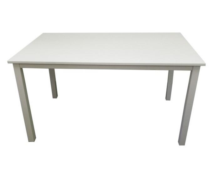 Tempo Kondela Jedálenský stôl ASTRO 135 / biela