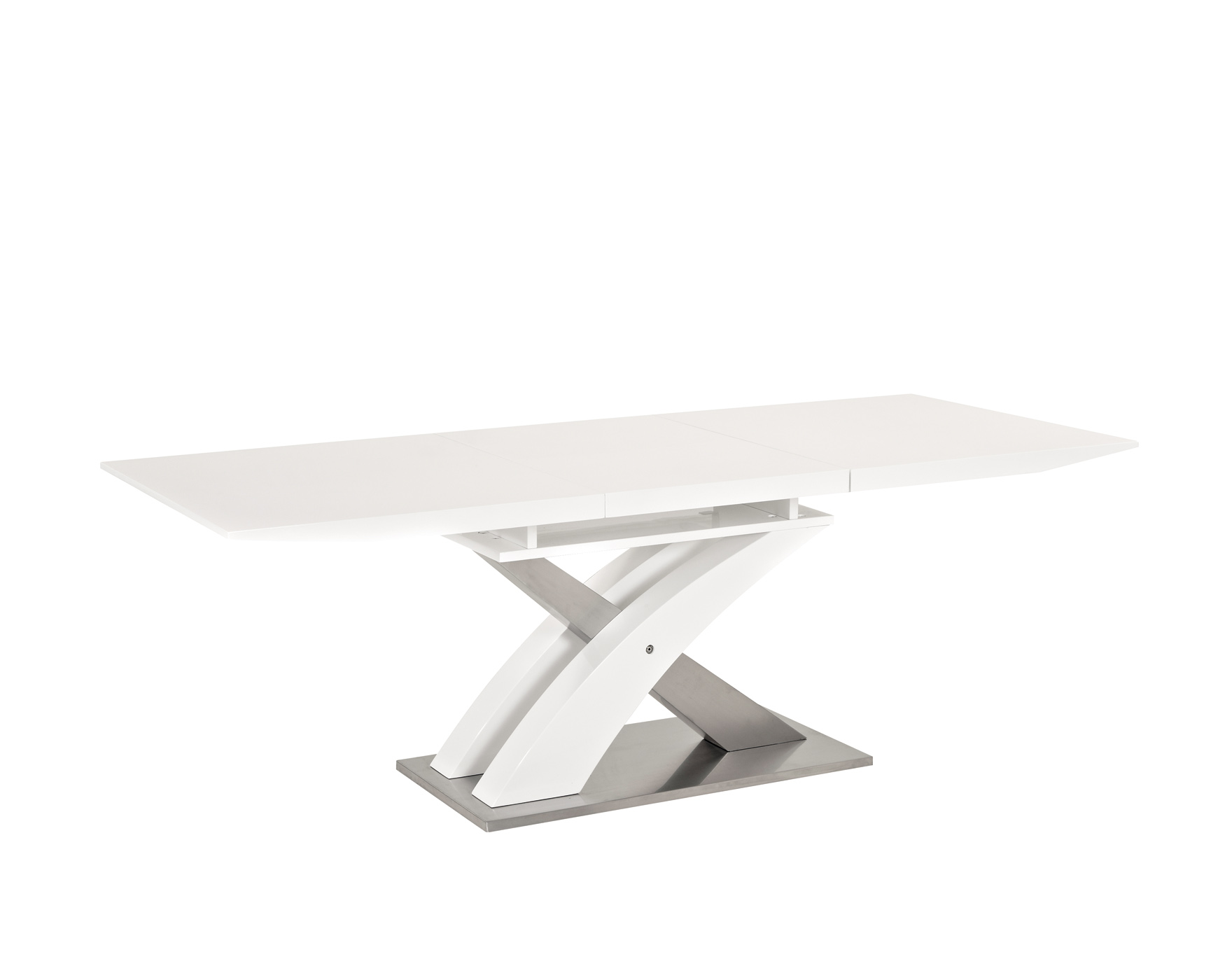 Signal Jedálenský stôl RAUL / biely