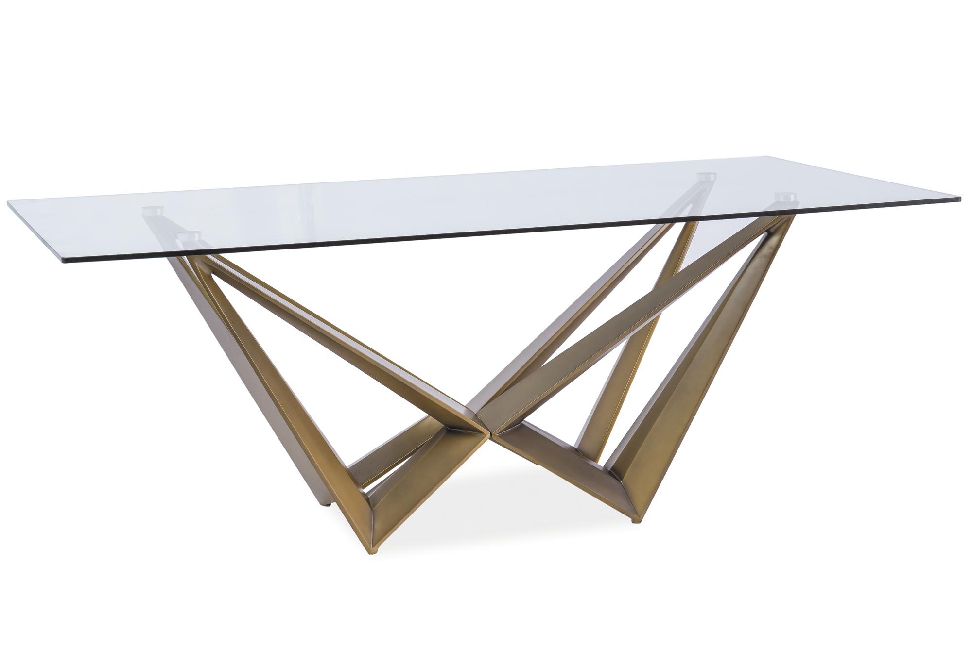Signal Jedálenský stôl ASTON