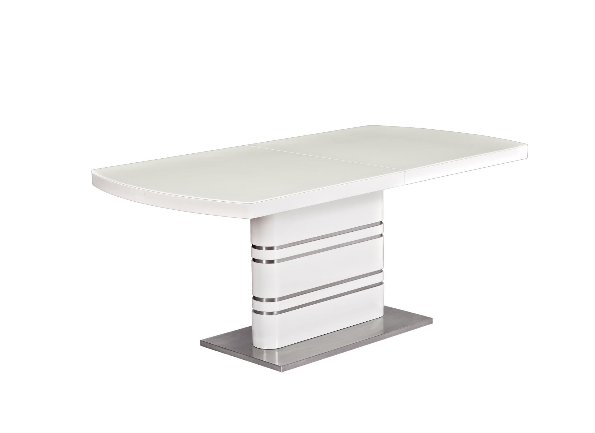 Signal Jedálenský stôl GUCCI stoly: 76 x 85 x 140 / 200 cm