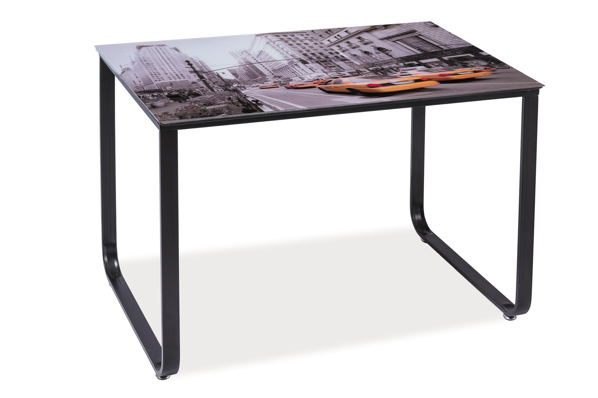 Signal Jedálenský stôl TAXI/New York