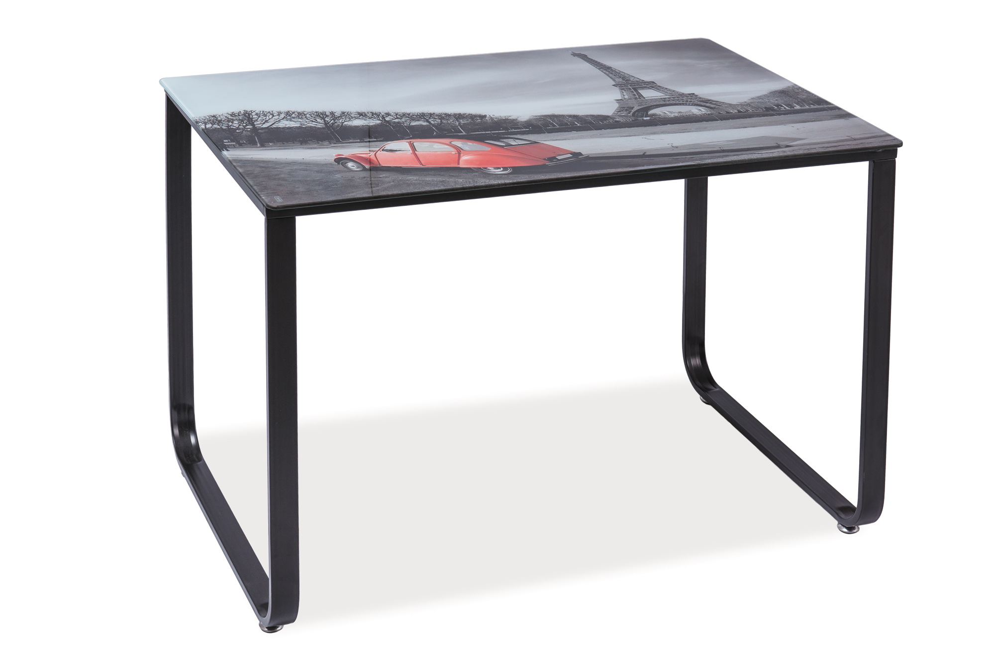 Signal Jedálenský stôl TAXI/Paríž