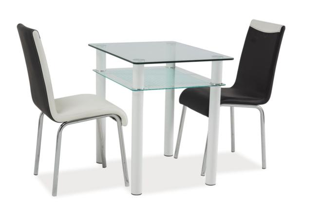 Signal Jedálenský stôl SONO 80x60
