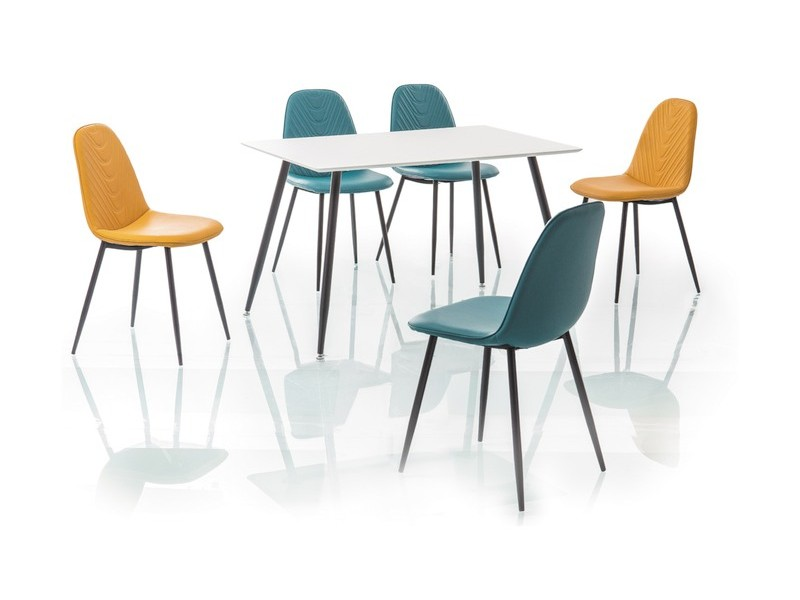 Signal Jedálenský stôl FLORO