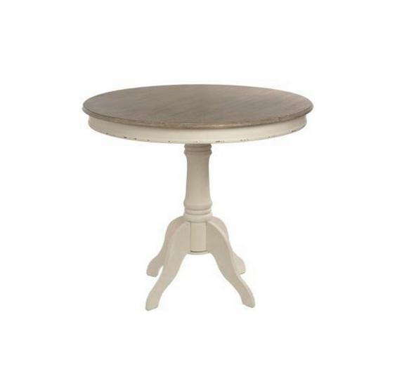 Okrúhly stôl RI116 Rimini