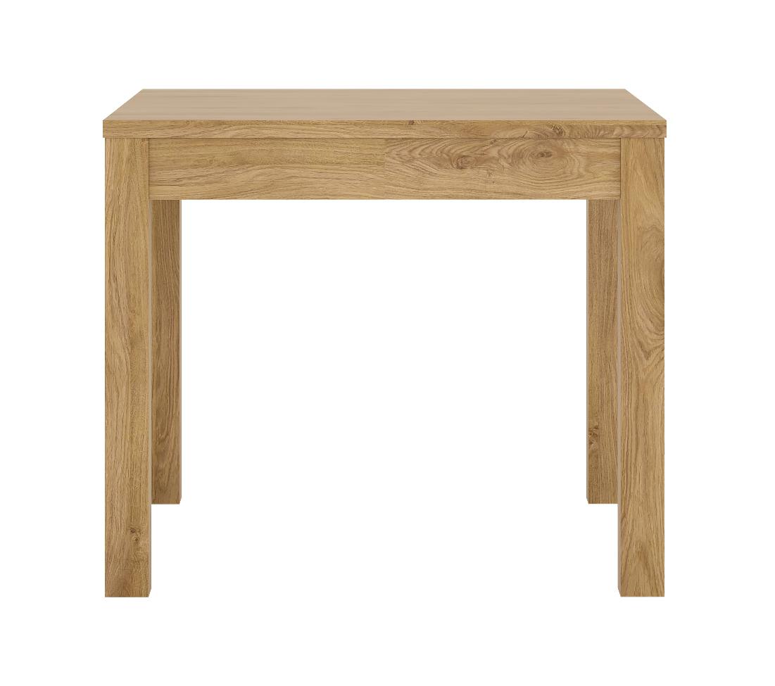 ArtExt Rozkladací jedálenský stôl SHETLAND TYP 76