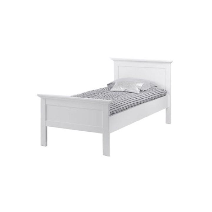 Tempo Kondela Jednolôžková posteľ PARIS