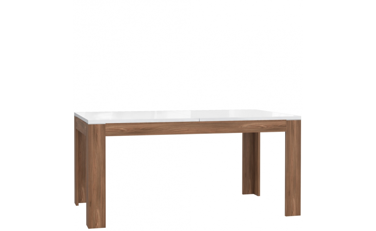 Forte Rozkladací jedálenský stôl SAINT TROPEZ XELT16-J33