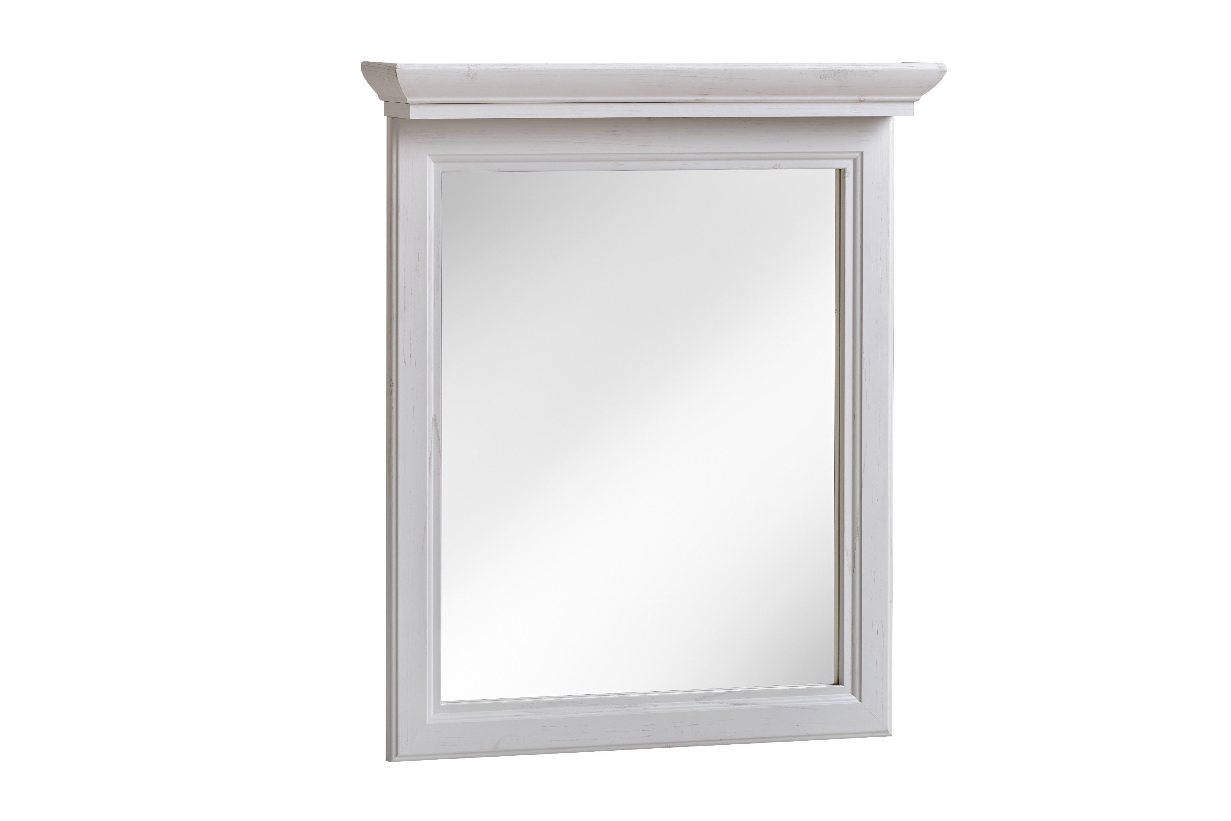 ArtCom Kúpeľňová zostava PALACE ANDERSEN Palace: Zrkadlo 60 - 840 - 76 x 60 x 11 cm