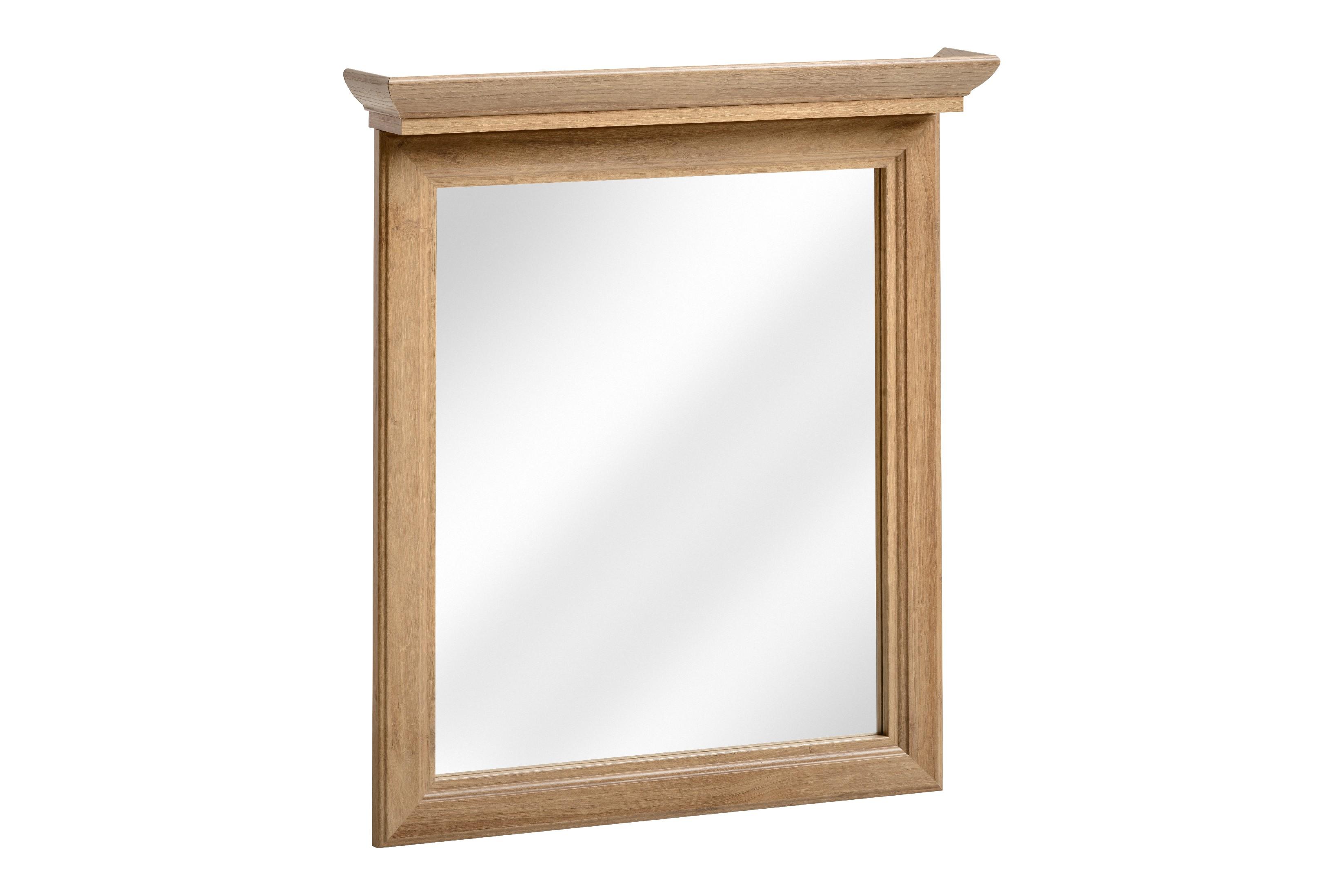 ArtCom Kúpeľňová zostava PALACE RIVIERA Palace: Zrkadlo 60 - 840 - 76 x 60 x 11 cm