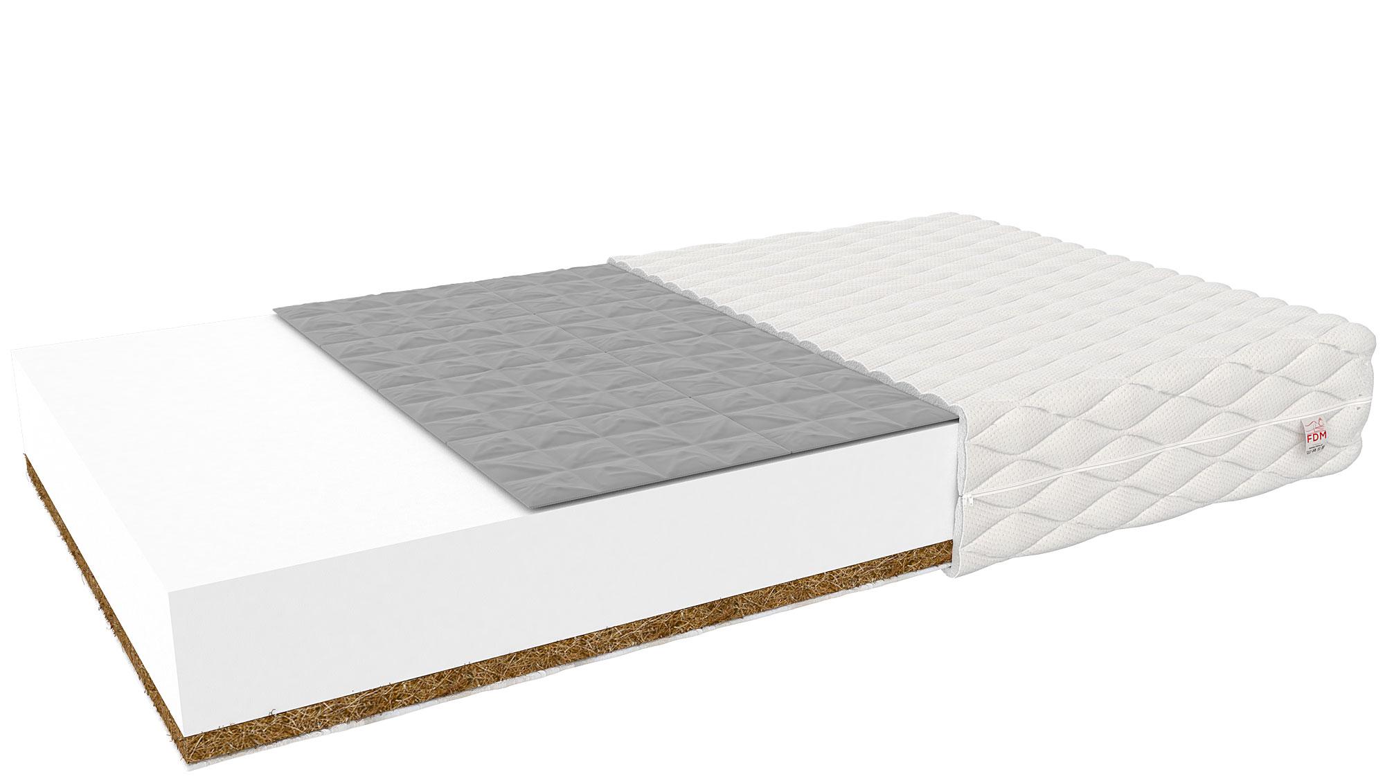 FDM Detský matrac Baby Comfort Prevedenie: 70 x 120 cm