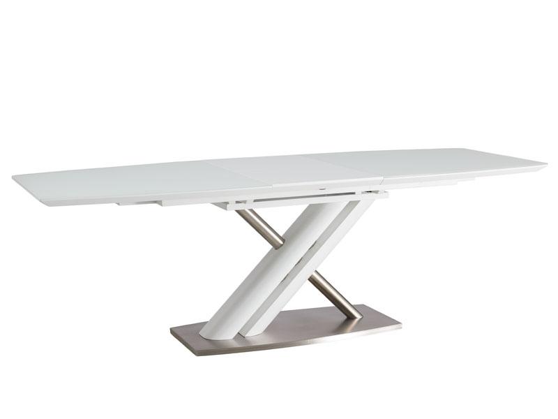 Signal Rozkladací jedálenský stôl ALZANO