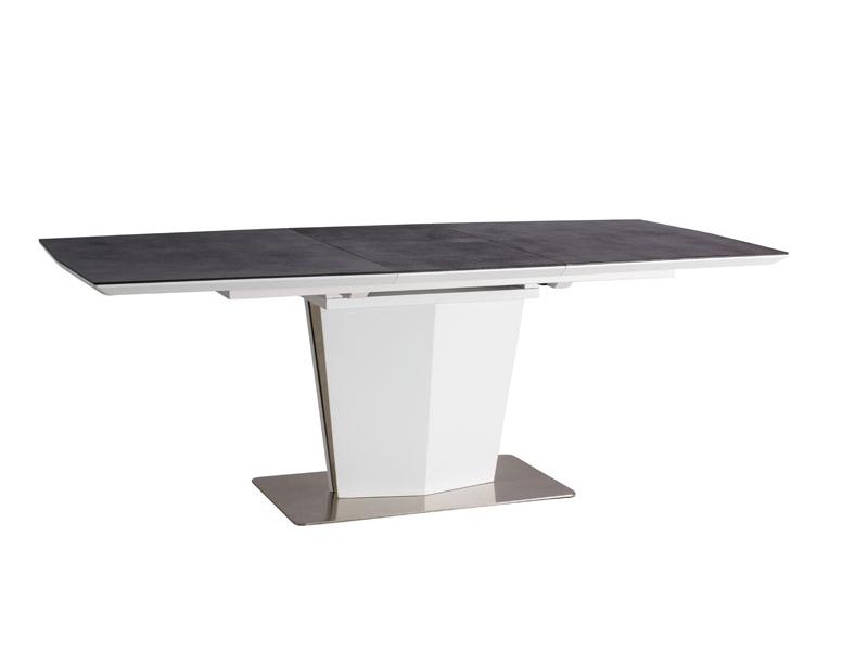Signal Rozkladací jedálenský stôl LAZZIO
