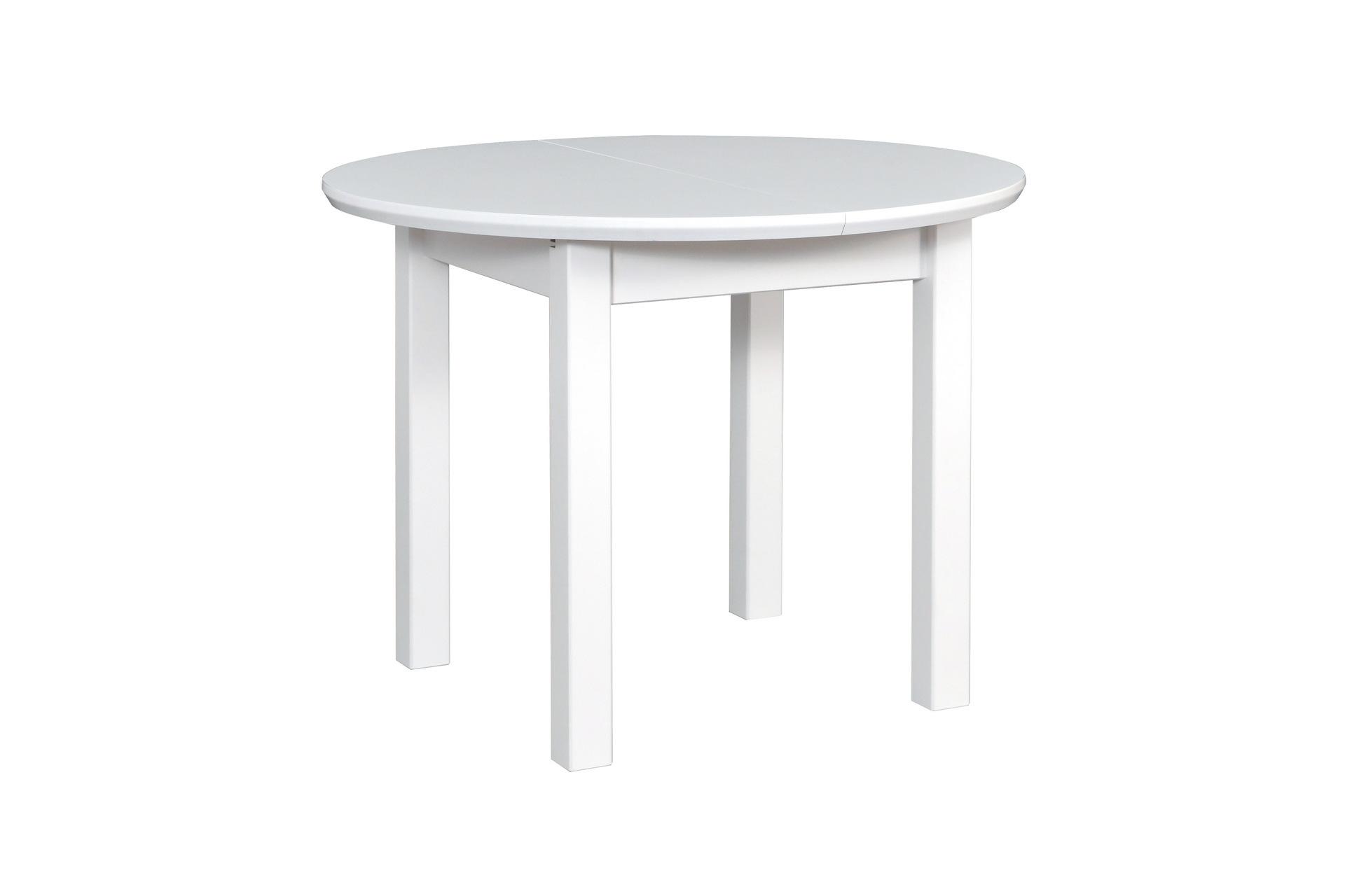 ArtElb Jedálenský stôl Poli 1 Farba: Gaštan