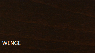 ArtElb Jedálenský set Wenus 5 / Milano 2 (1+6) Farba: Wenge