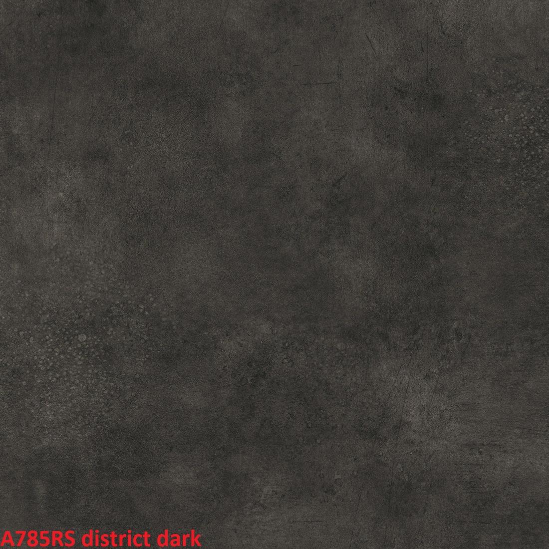 ArtExt Pracovná doska - 38 mm 38 mm: District Dark - A 785 RS