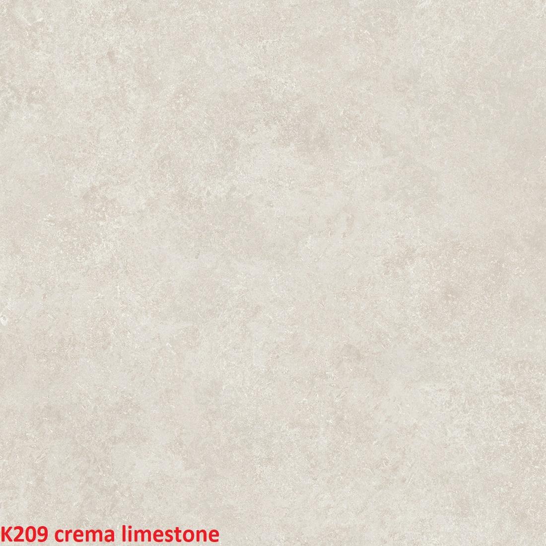 ArtExt Pracovná doska - 38 mm 38 mm: Crema Limestone K 209 RS