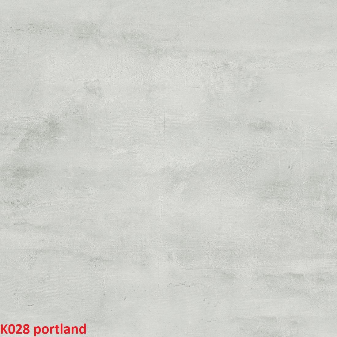 ArtExt Pracovná doska - 38 mm 38 mm: Portland K028 SU