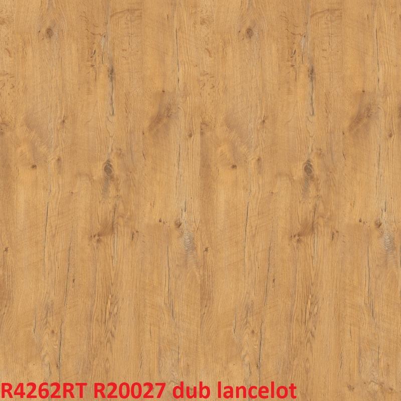ArtExt Pracovná doska - 38 mm 38 mm: Dub Lancelot R4262 RT - R 20027
