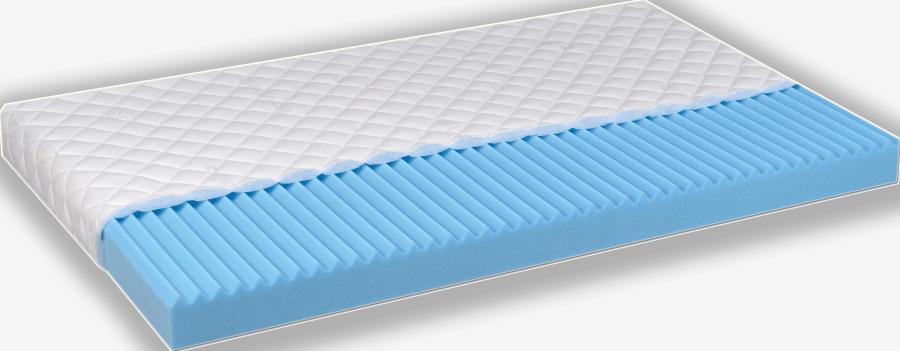 Matratex Detský matrac Bambino HR (zips) Rozmer: 130 x 70 cm