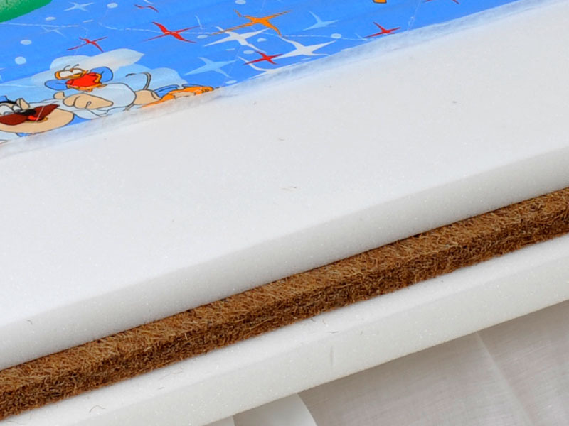 Matratex Detský matrac Bambino plus (zips) Rozmer: 130 x 70 cm
