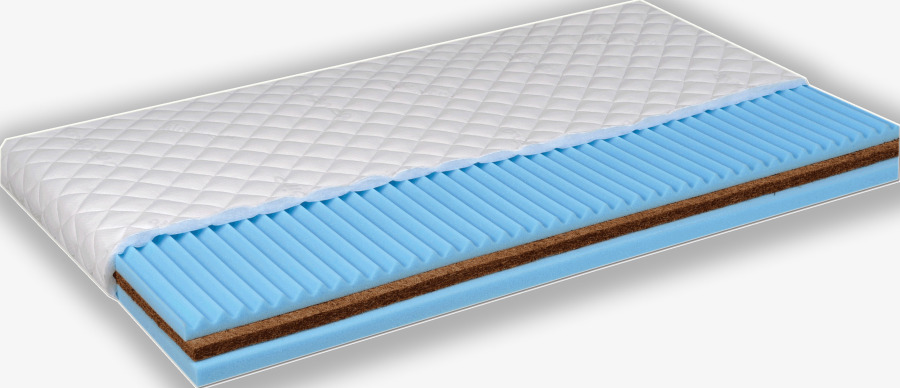 Matratex Detský matrac Bambino extra (zips) Rozmer: 130 x 70 cm