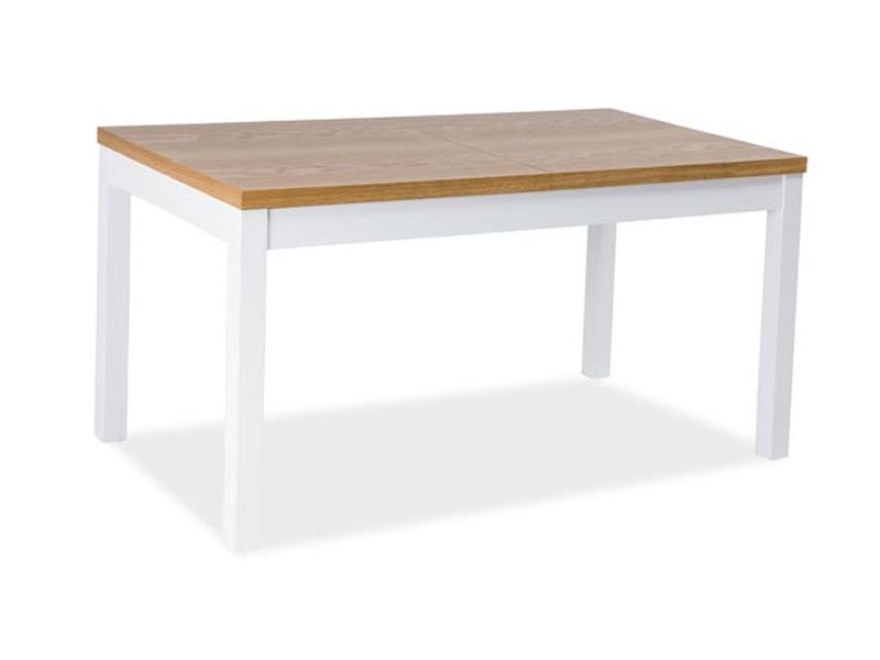 Signal Rozkladací jedálenský stôl KENT II Prevedenie: 75 x 90 x 160-240 cm
