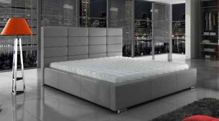ArtMarz Manželská posteľ Paris Prevedenie: 120x200 cm
