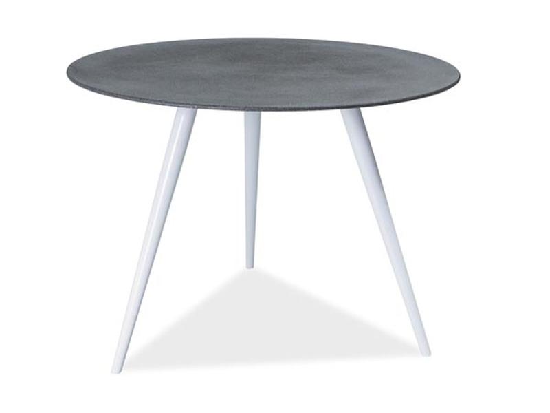 Signal Okrúhly jedálenský stôl Evita