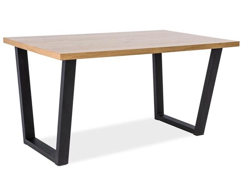 Signal Jedálenský stôl Valentino stoly: 75 x 90 x 150 cm