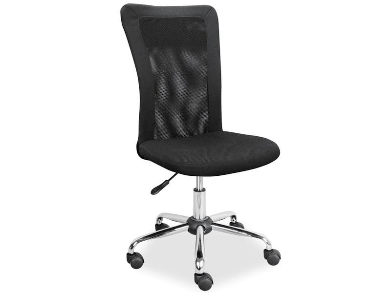 Signal Kancelárska stolička Q-122
