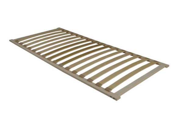 Drewmax Rošt lamelový Flex 3-zónový Prevedenie: 100 x 200 cm